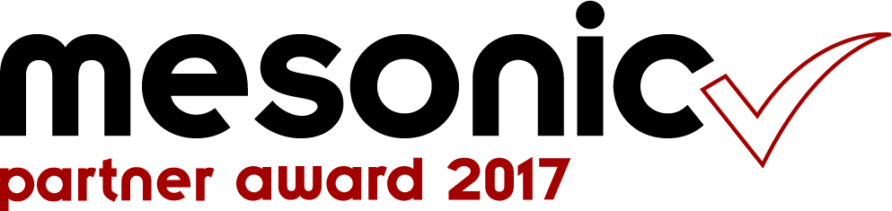 mesonic partner award 2017